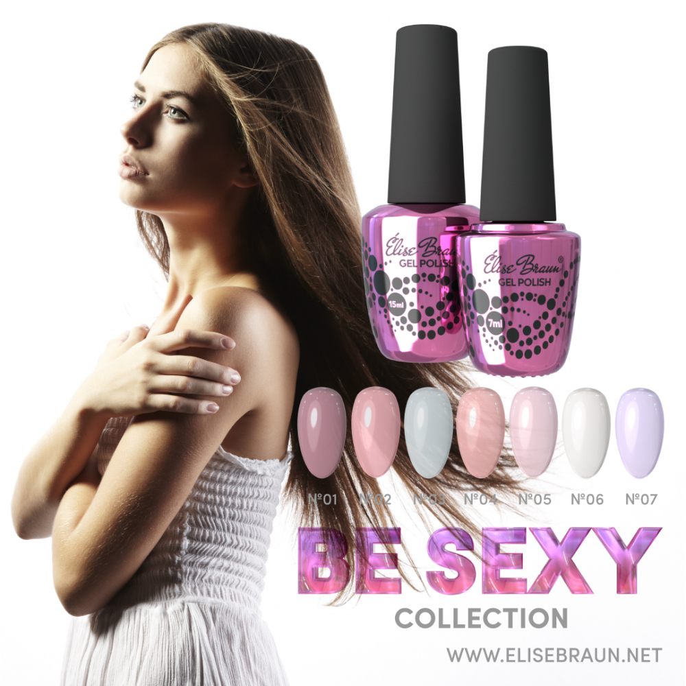 Be Sexy #06 7ml