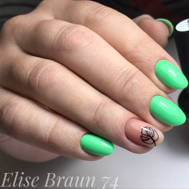 Покрытие гель-лак ELISE BRAUN #074 7ml
