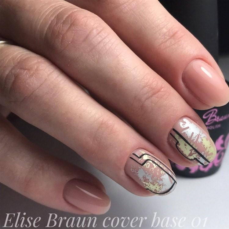 Cover Base #1 15ml Elise Braun