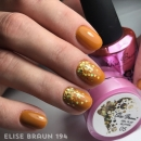 Gel Play Glitter #5 Elise Braun
