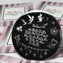 Stamping Plate #083