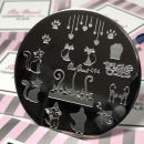 Stamping Plate #094