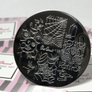 Stamping Plate #103