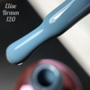 Покрытие гель-лак ELISE BRAUN #120 10ml