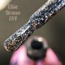 Покрытие гель-лак ELISE BRAUN #154 7ml