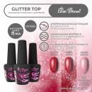 Glitter Top #3 7ml Elise Braun