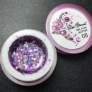 Gel Play Glitter #8 Elise Braun