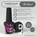 Rubber Base 15ml Elise Braun