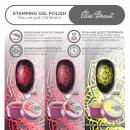 Stamping Gel #01 Elise Braun