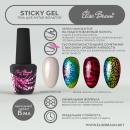 Sticky Gel 15ml  Elise Braun
