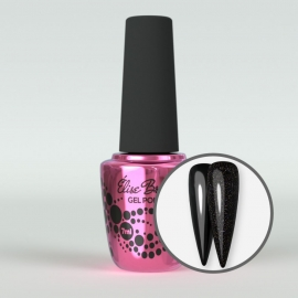 Glitter Top #6 7ml Elise Braun