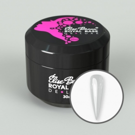 Royal Base De Luxe 30ml Elise Braun